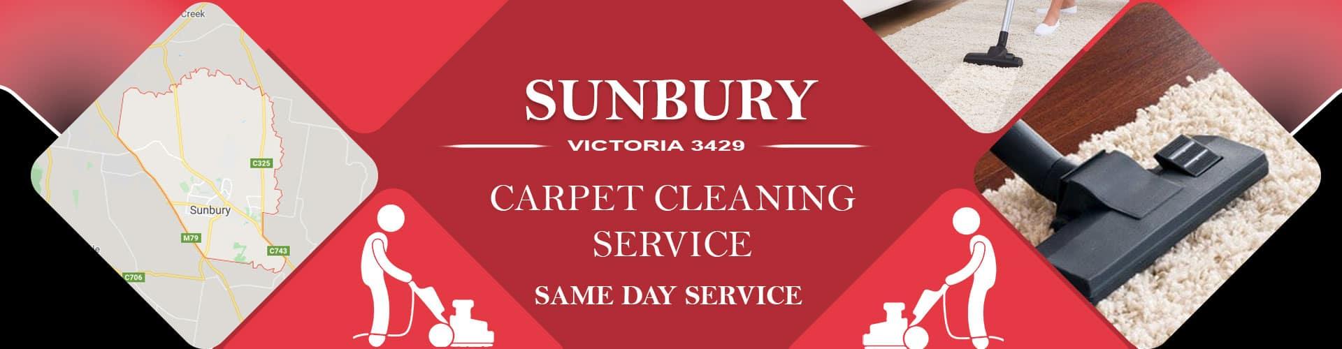Carpet Cleaning Sunbury