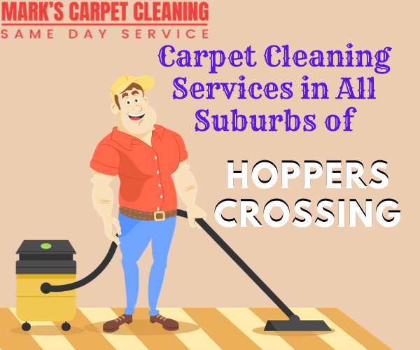 Cleaning Services in All Suburbs of Hoppers Crossing