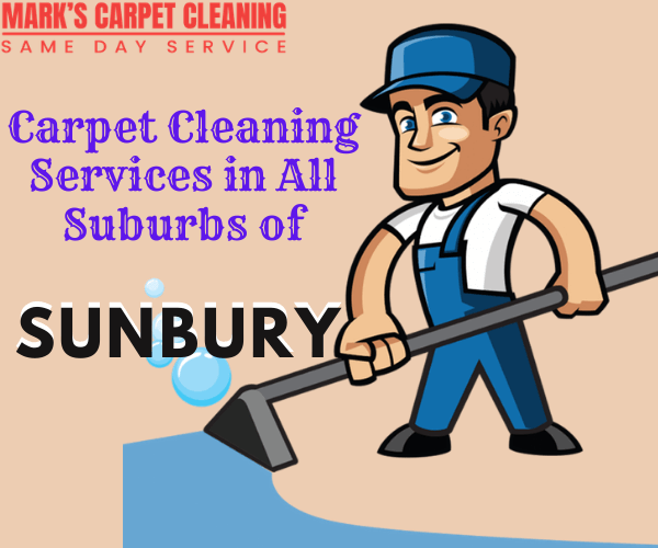 Cleaning Services in All Suburbs of sunbury