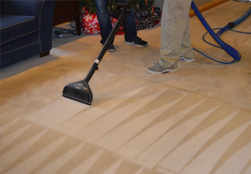 Hot Water Extraction Carpet Cleaning Services