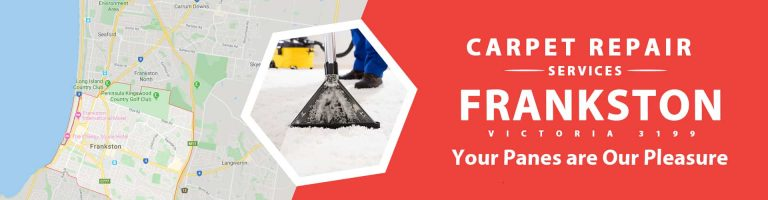 Carpet Repair Frankston