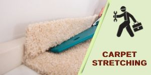 carpet stretching