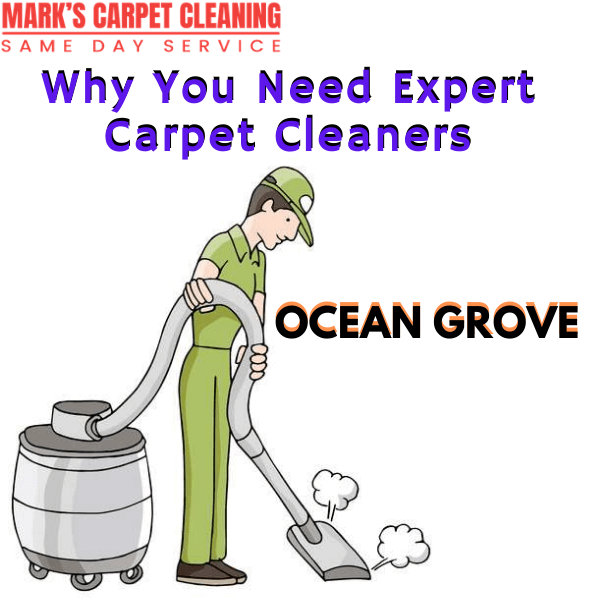 Expert carpet cleaners-Marks carpet cleaning service in ocean grove