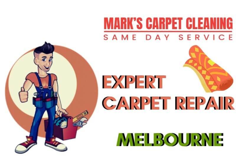 carpet repair Elwood