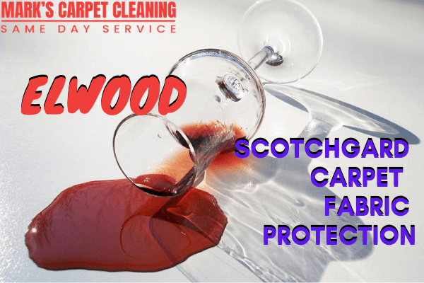 Scotchgard Carpet Fabric Protection-Marks carpet cleaning in Elwood