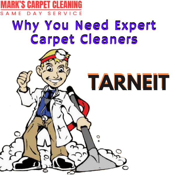 Why You Need Expert Carpet Cleaners-Marks Carpet cleaning in Tarneit