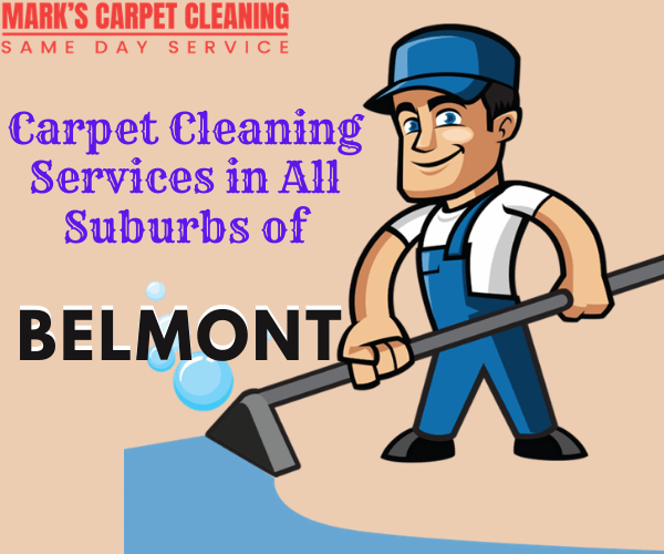 Cleaning Services in All Suburbs of Belmont