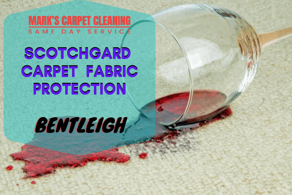 Marks Scotchgard Carpet Fabric Protection in Bentleigh