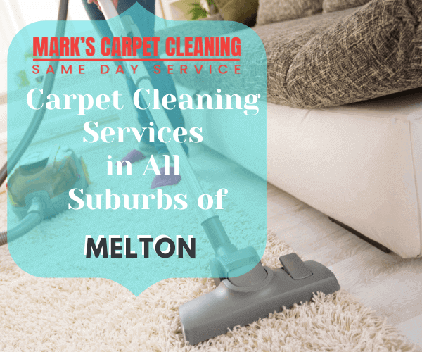 Marks carpet Cleaning Services in All Suburbs of Melton