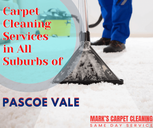 Marks carpet Cleaning Services in All Suburbs of Pascoe Vale