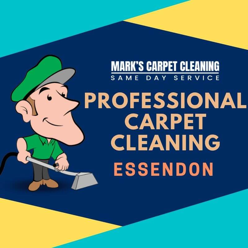 Professional Carpet Cleaning Essendon