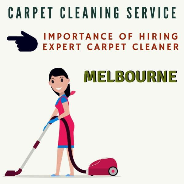 carpet cleaning Ascot Vale