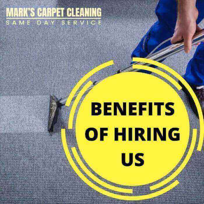 Benefits of Hiring Us