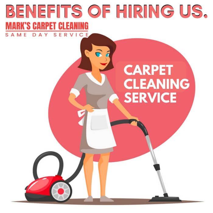 Benefits of hiring us.