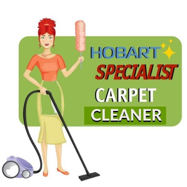 CARPET CLEANER HOBART.