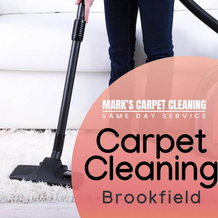 Carpet Cleaning Brookfield