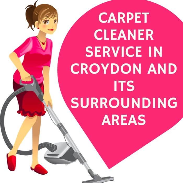 Carpet Cleaning Croydon