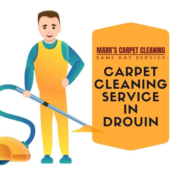 Carpet Cleaning Drouin