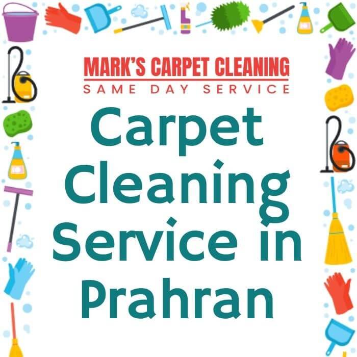 Carpet Cleaning Prahran