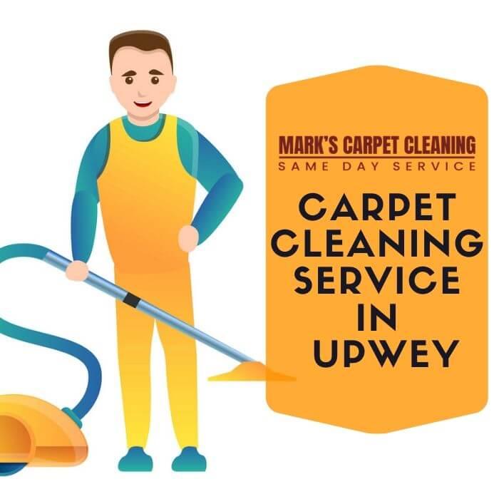 Carpet Cleaning Upwey