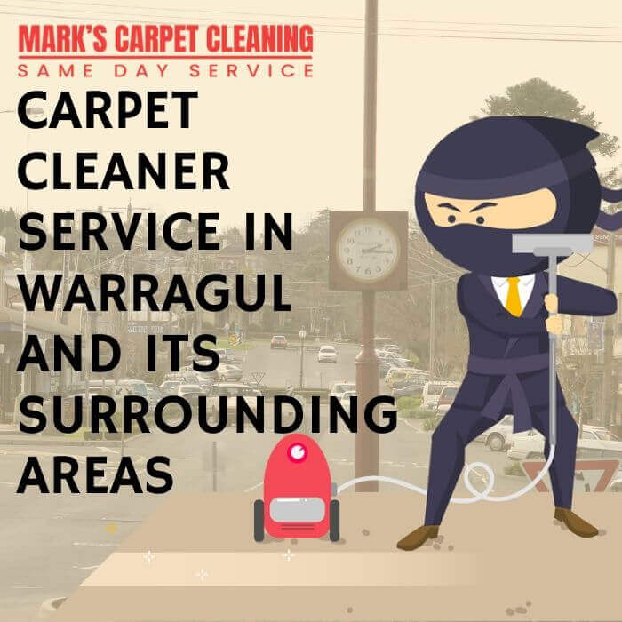 Carpet Cleaning Warragul