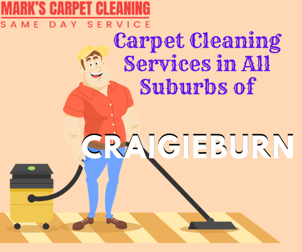 Cleaning Services in All Suburbs of Craigieburn