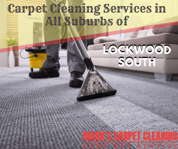 Cleaning Services in All Suburbs of Lockwood South