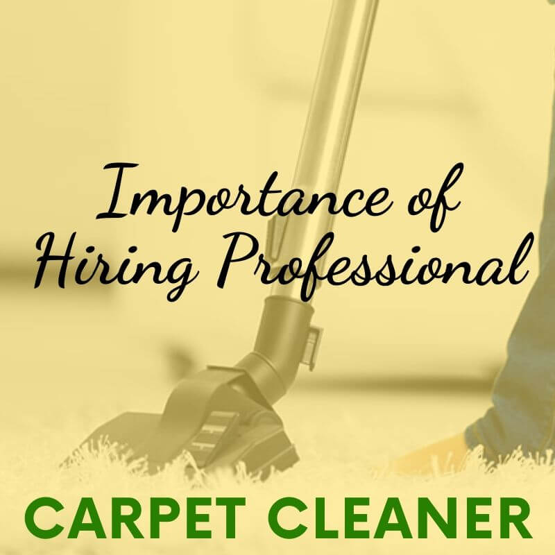 Importance of Hiring Professionls