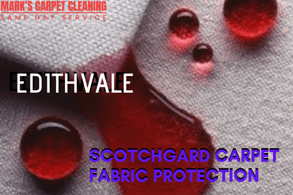 Marks Scotchgard Carpet Fabric Protection in Edithvale