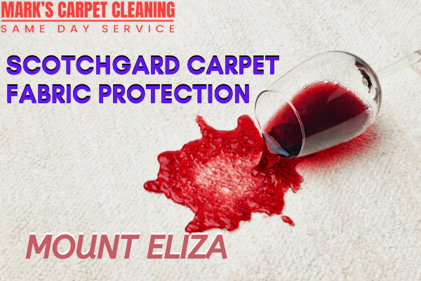 Marks Scotchgard Carpet Fabric Protection in Mount Eliza