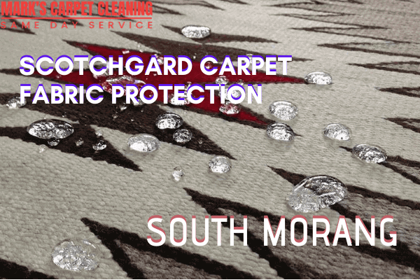 Marks Scotchgard Carpet Fabric Protection in South Morang