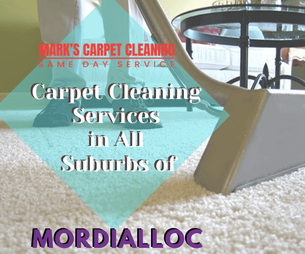 Marks carpet Cleaning Services in All Suburbs of Mordialloc