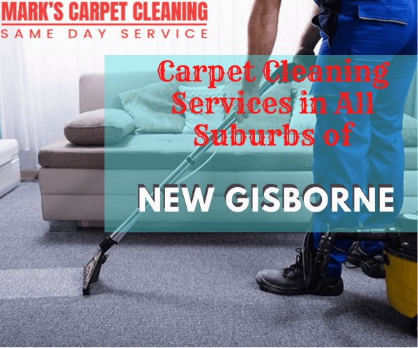 Marks carpet Cleaning Services in All Suburbs of New Gisborne