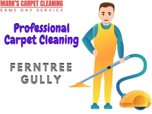 Marks carpet cleaning Ferntree Gully