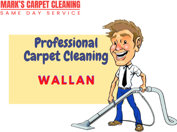 Marks carpet cleaning service in Wallan
