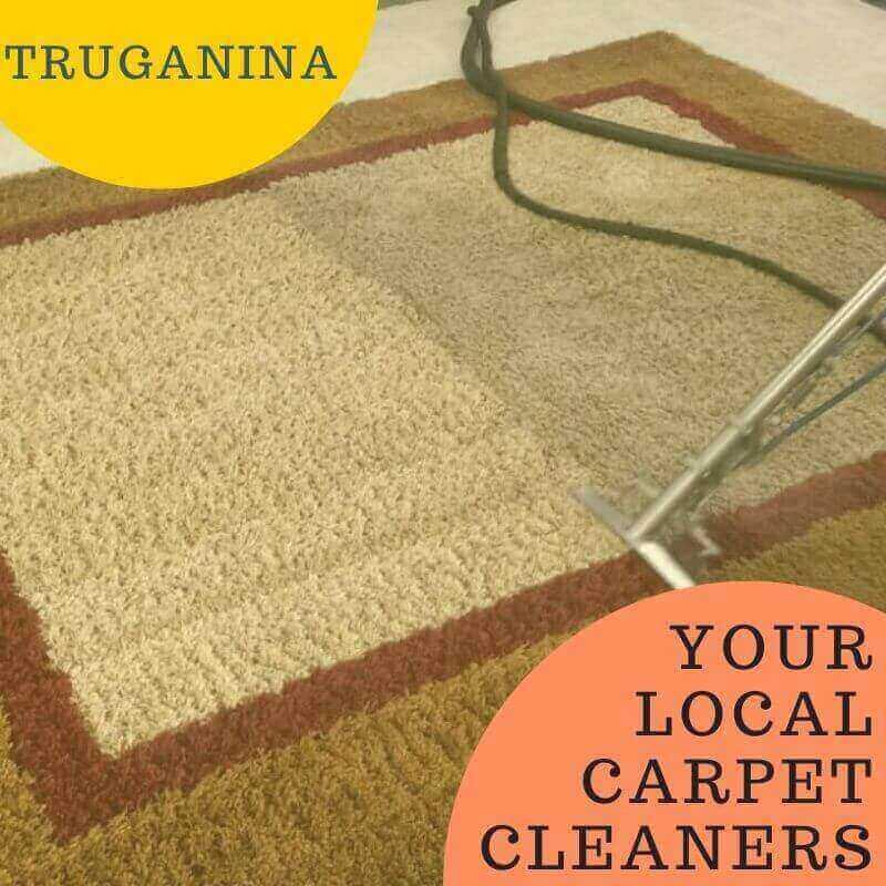 Professional Carpet Cleaner Truganina