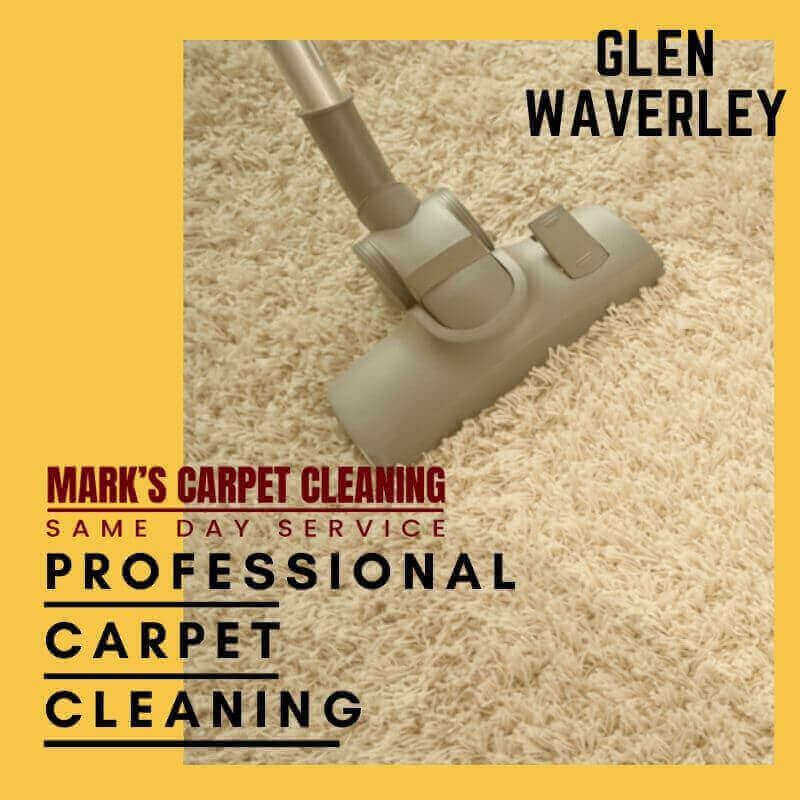 Professional Carpet Cleaning Glen Waverley