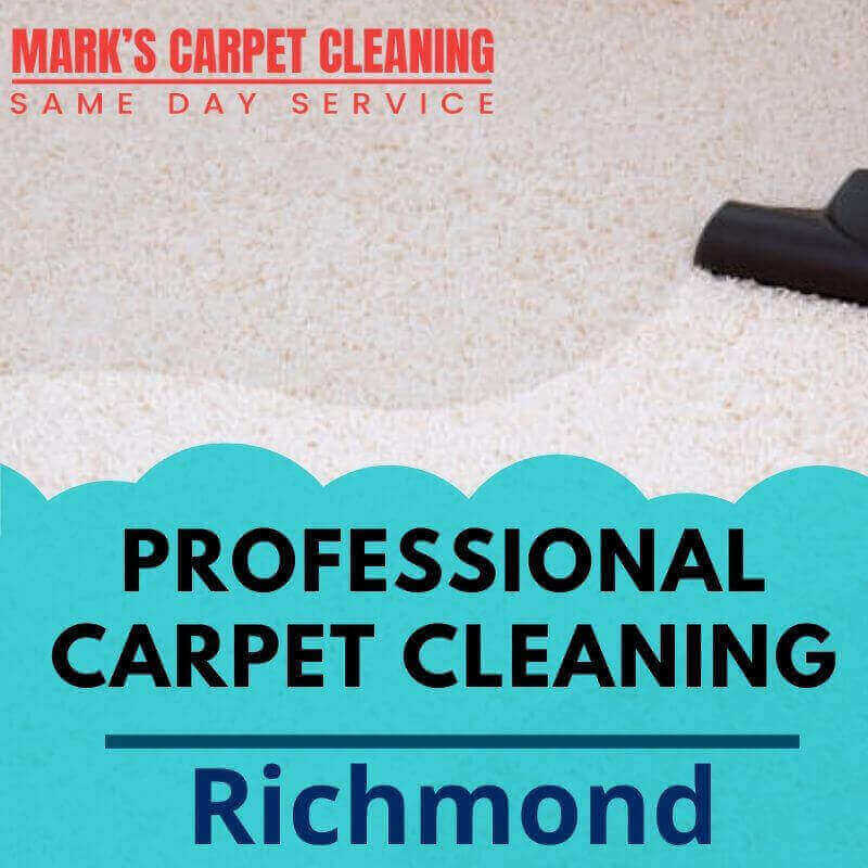 Professional Carpet Cleaning Richmond