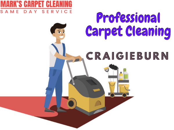 Professional carpet cleaning service-Marks carpet cleaning in Craigieburn