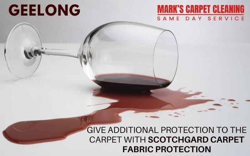Scotchgard Carpet Fabric Protection