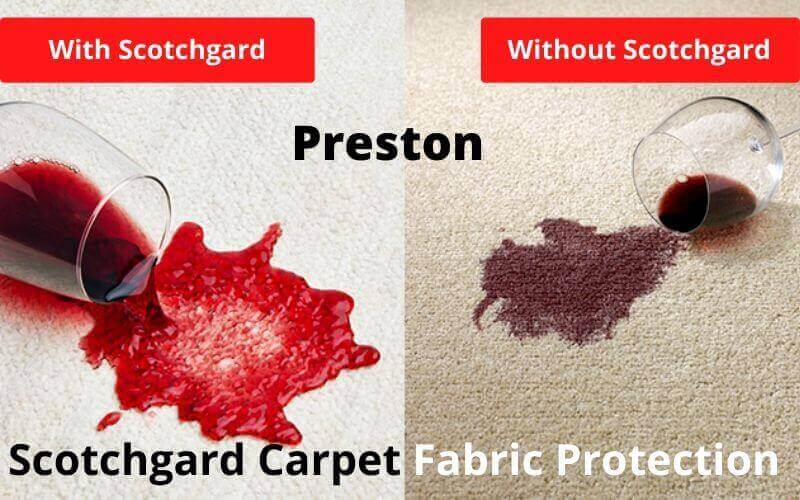 Scotchgard Fabric Protection
