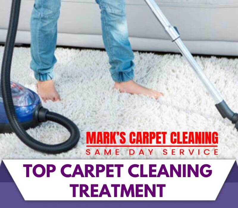 Top Carpet Cleaning Service