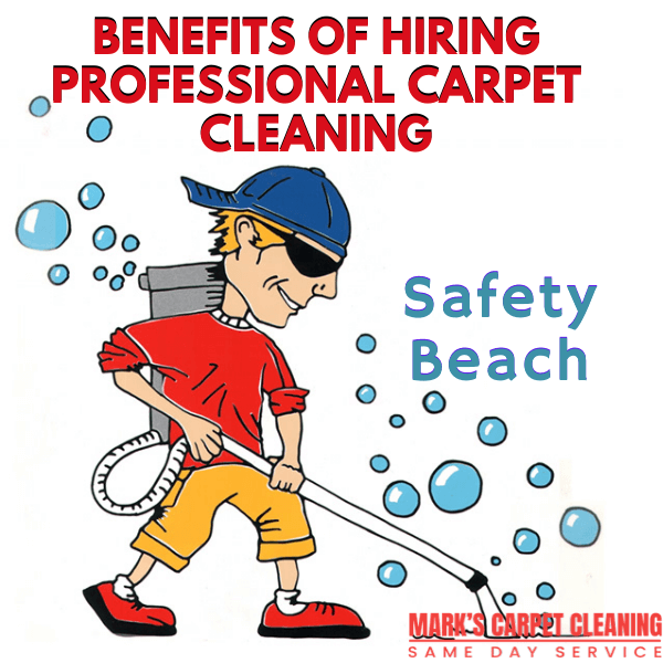 Why You Need Marks Expert Carpet Cleaning service in safety beach