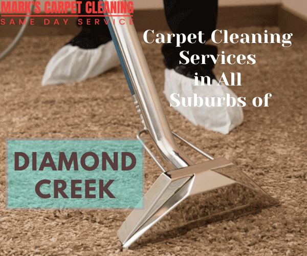 carpet cleaning Cleaning Services in All Suburbs of Diamond Creek