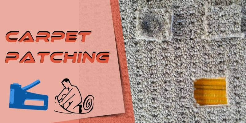 carpet patching