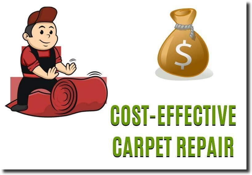cost effective carpet repair canberra