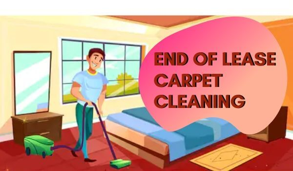 end of lease carpet cleaning brisbane