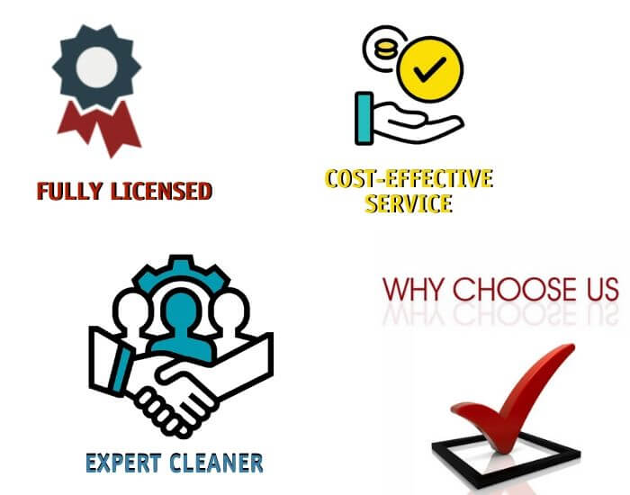 why choose marks carpet cleaning hobart