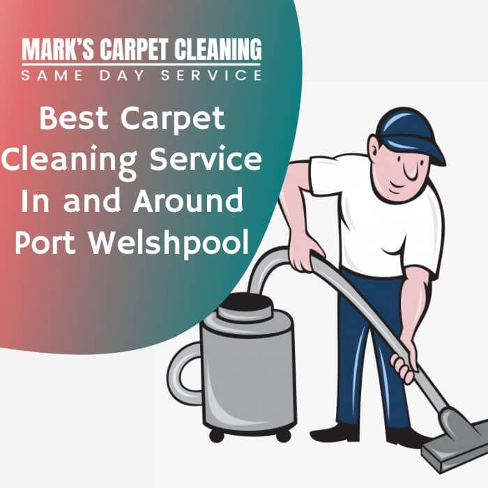 Carpet Cleaning Port Welshpool