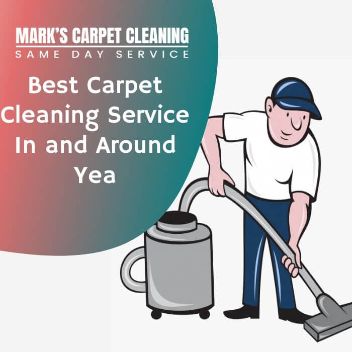 Carpet Cleaning Yea